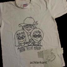 T-shirt Otto, Elle, Izzi